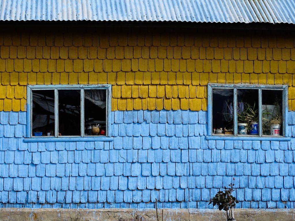 Casa en Coyhaique