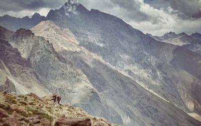 Trekking y paseos por Santiago