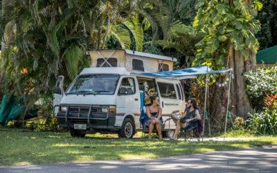 Road Trip Australia: las 10 cosas que debes saber antes de emprender la ruta