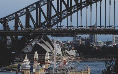 Trabajar en Australia – Parte I: Nuestra Historia