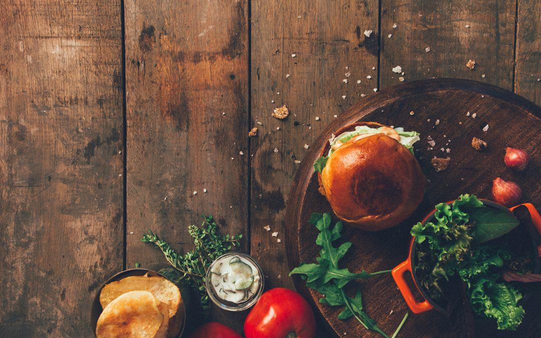 Australian Food: de la tradición a la fusión y otras influencias