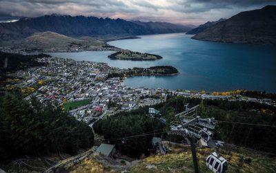 Los 8 imperdibles de Queenstown – La ciudad más entretenida de Nueva Zelanda