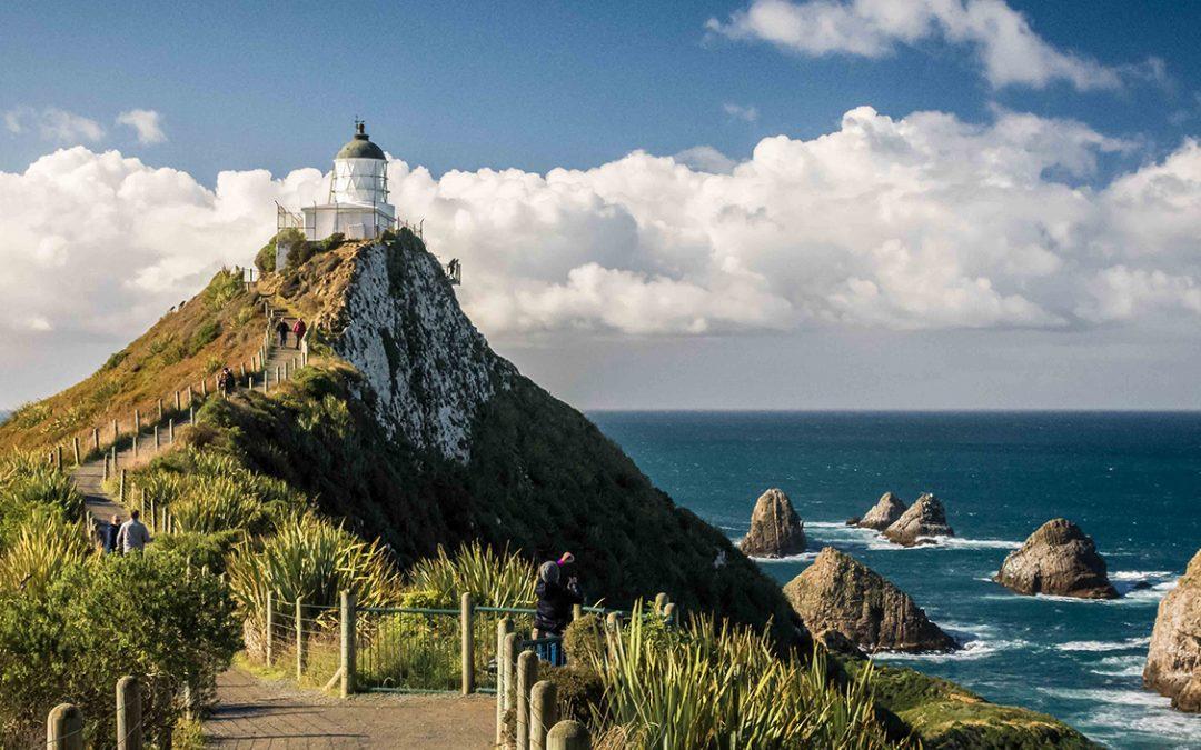 Roadtrip Southland – Recorrido por el extremo sur de Nueva Zelanda