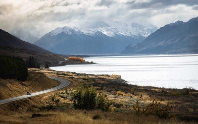 Roadtrip Nueva Zelanda: 10 consejos para planear tu próximo viaje por carretera