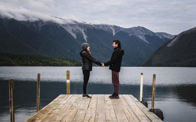 Caminando de Espaldas: bitácora de nuestros días de Working Holiday Nueva Zelanda