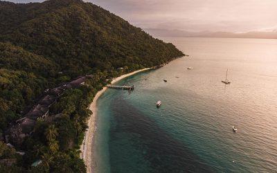 Fitzroy Island: lo mejor de Queensland ¡en un solo lugar!