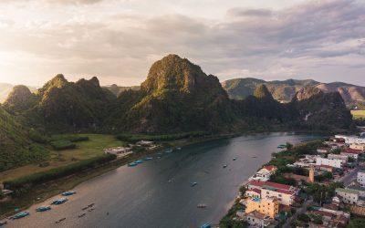 Qué hacer en Phong Nha Ke-Bang, la nueva joya natural de Vietnam