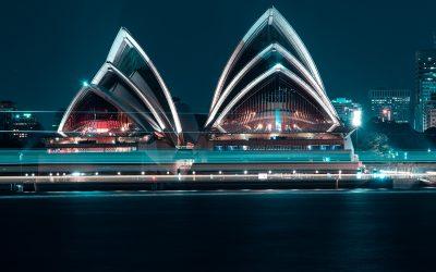 Datos biométricos para Australia : Qué son y cómo conseguirlos