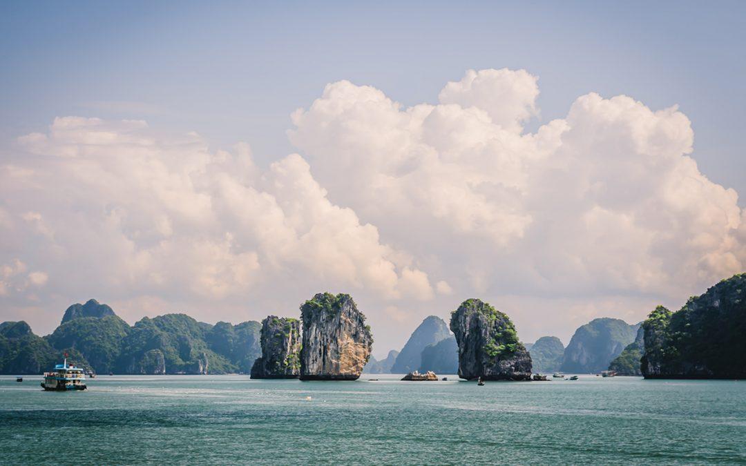 Cat Ba y Lan Ha, la ruta alternativa por Halong Bay
