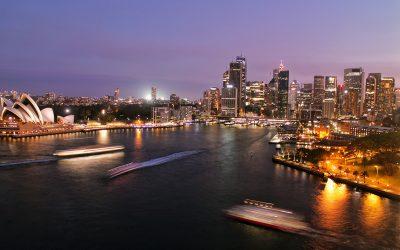 Cómo abrir una cuenta de banco australiana desde tu país