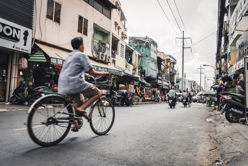 ho chi minh destinos vietnam