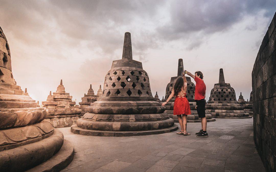 Guía para Viajar a Indonesia – ¡Todo lo que necesitas saber!