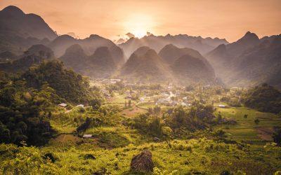 Los mejores Destinos en Vietnam