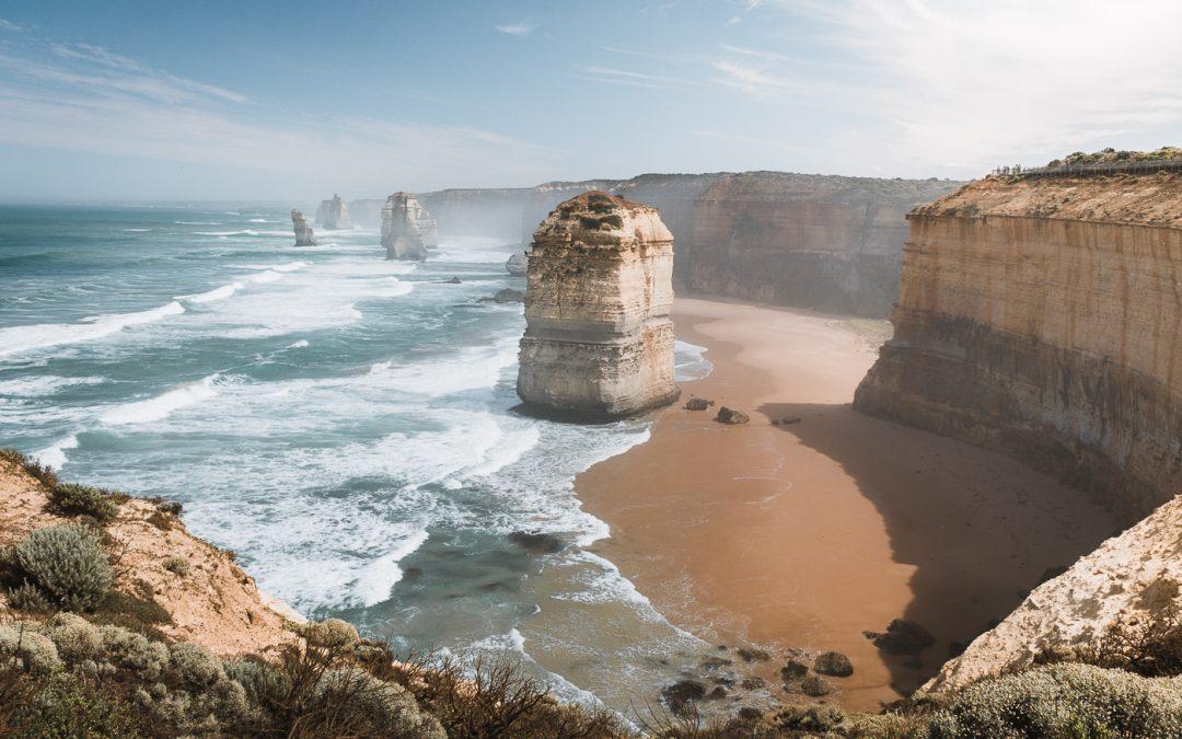 Great Ocean Road en Australia: Qué Ver y Cómo Recorrerla