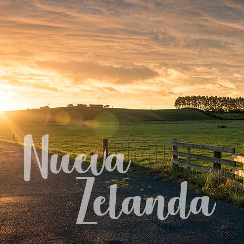 Guia para Nueva Zelanda