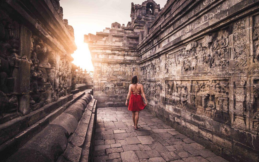 Qué ver y qué hacer Yogyakarta, la capital cultural de Indonesia