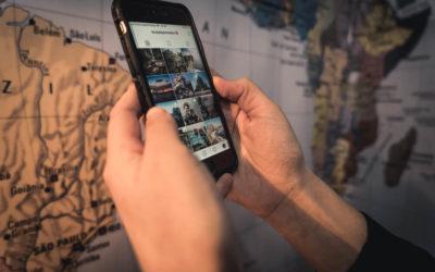 Las mejores app de viajes: lo que no pueden faltar en tu celular a la hora de viajar