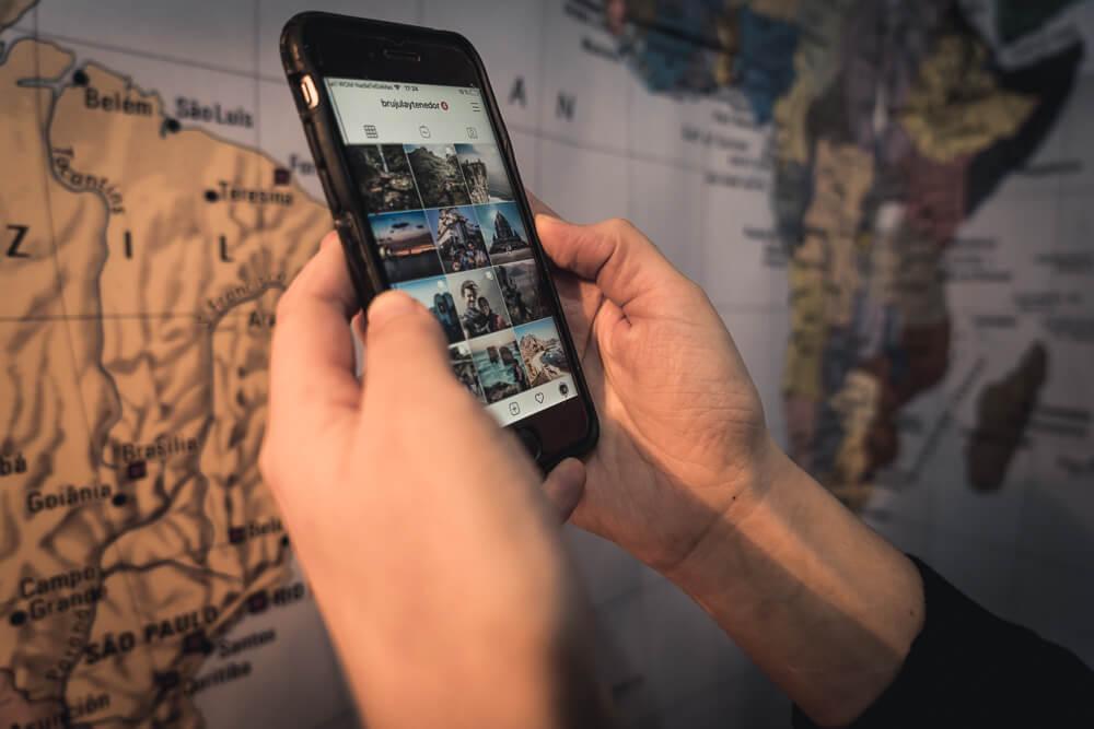 blog en tu celular