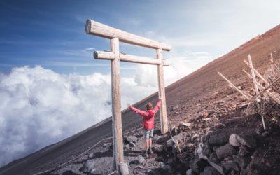 Cómo subir el Monte Fuji por cuenta propia – Guía por las 4 rutas de ascenso al volcán Fuji