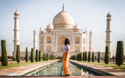 Relatos de Viajeros: Un viaje de aprendizaje – Natalia Carreño