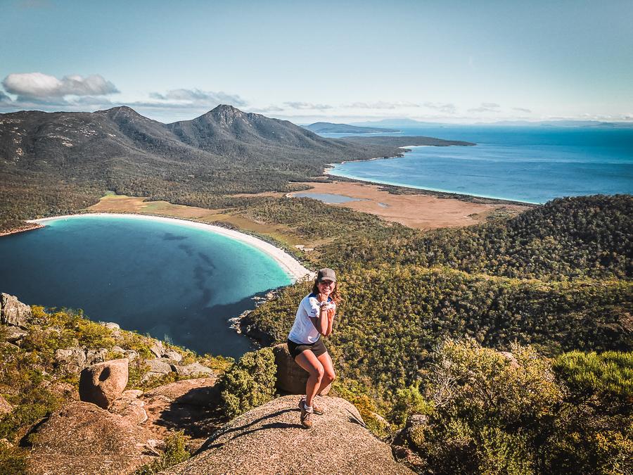 En Tasmania, mi lugar favorito de Australia