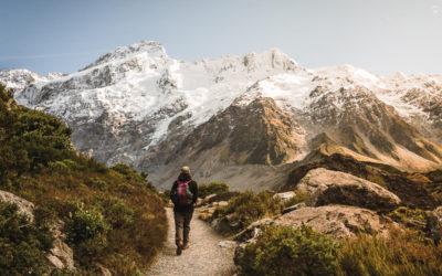 Turismo sustentable – 10 consejos para ser un viajero responsable con el medio ambiente