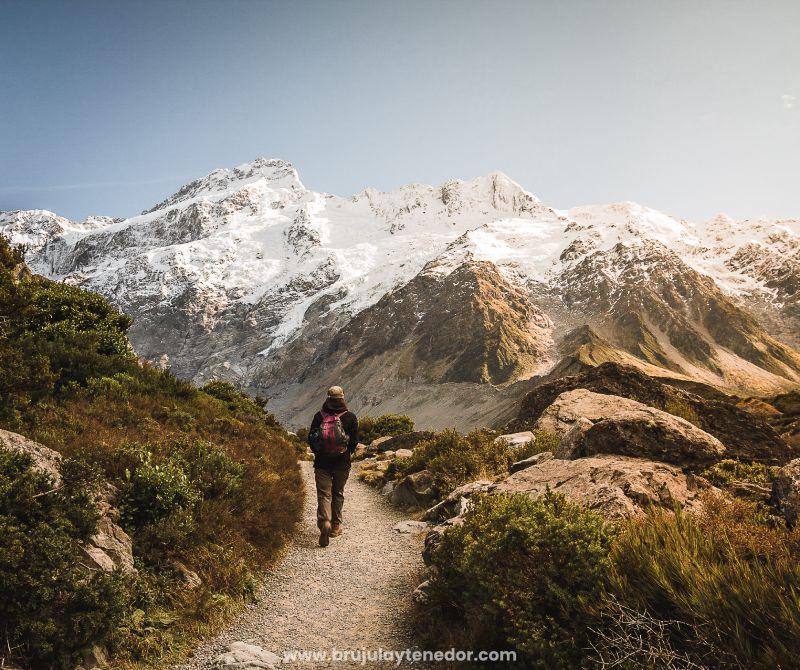 se un viajero responsable y aporta al turismo sustentable