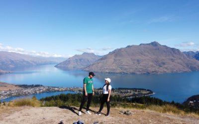 Relatos de Viajeros: de Chile a Nueva Zelanda – Karla Arenas