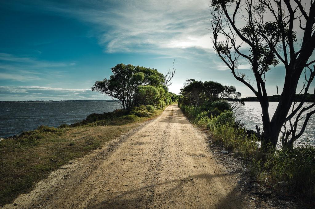 laakes entrance lugares desconocidos de australia