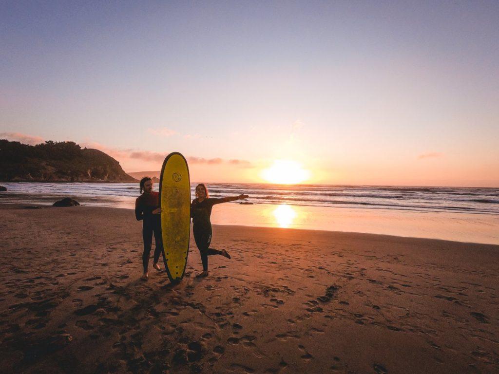 surf en Millaneco, que hacer en arauco