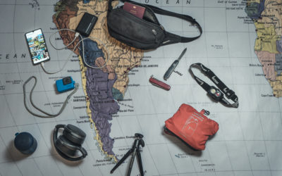 Regalos Viajeros – 12 ideas para regalar a quien ama viajar!