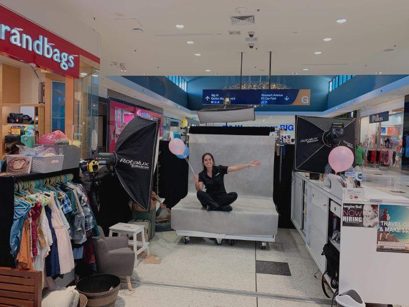 Tamara Medina trabajando en Sydney con Working Holiday