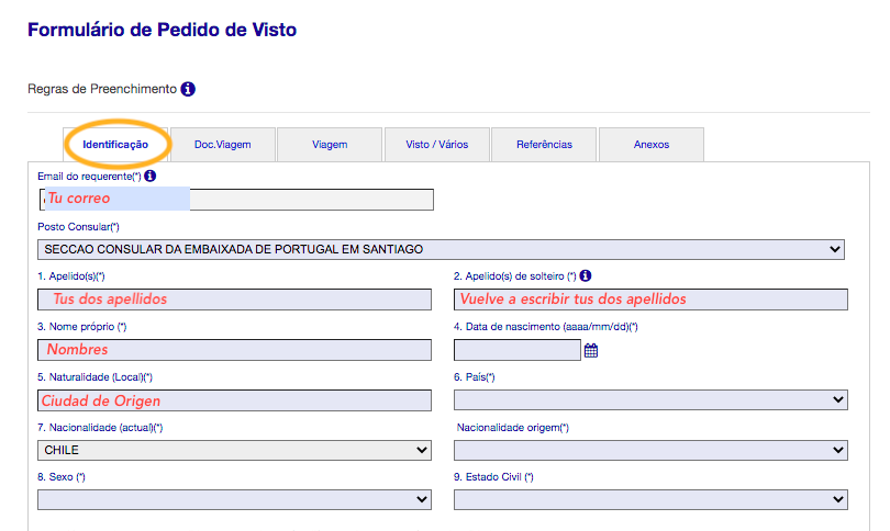 formulario de postulacion 3