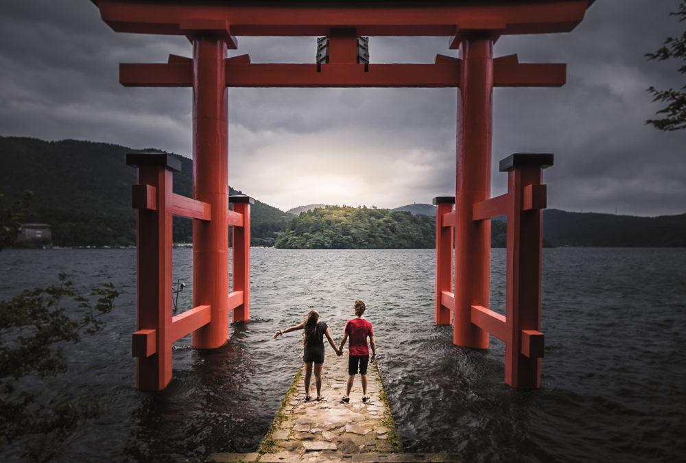 Guía para viajar a Japón – ¡Todo lo que necesitas para planificar tu viaje!