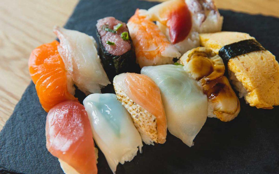 Qué comer en Japón – ¡10 comidas japonesas que no te puedes perder!