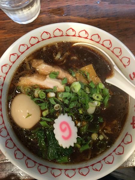 que comer en Japón: ramen!