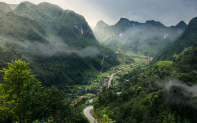 Ha Giang Loop por cuenta propia – ¡La vuelta en moto más famosa -y hermosa- de Vietnam!